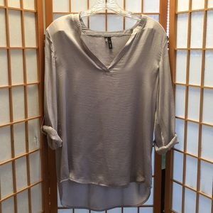 Maurices 100% Polyester Blouse